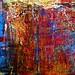 Abstraktes Bild (Nº 635) (1987) - Gerhard Richter (1932) by pedrosimoes7