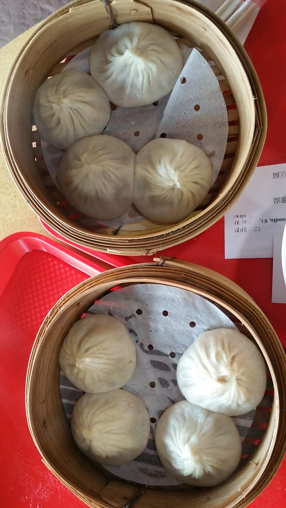 2015-Dec-28 Xu's Wonton - xiao long bao