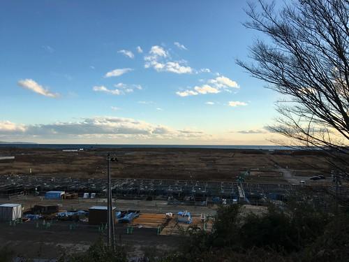 石巻にて 20151229