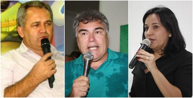 prefeitos de itaituba