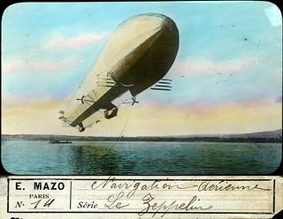 Le Zeppelin 6 of 13