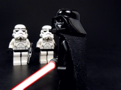 Lord Vader's Empire