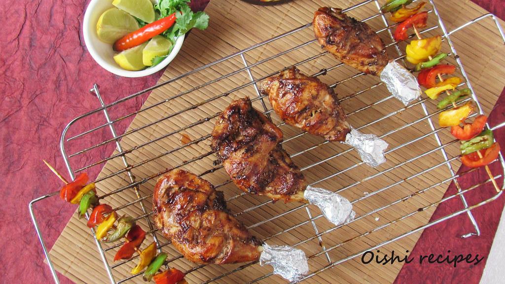 Braai chicken (3)