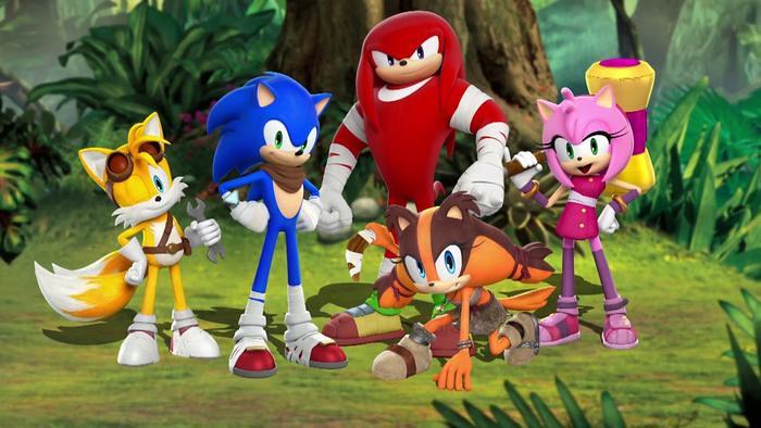Sonic the Hedgehog vai ter filme live-action em 2018