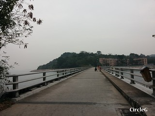 CIRCLEG 遊記 坪洲 一天遊 一日遊 圖文 船 香港 (45)