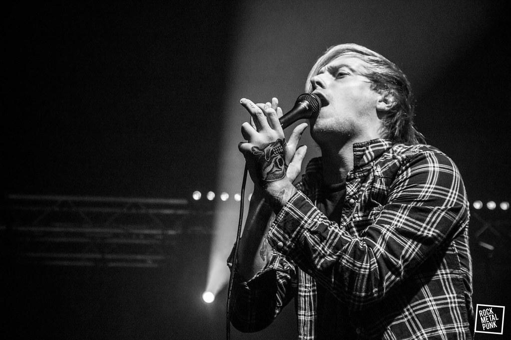 Reading Festival 2014 // Shots by Charlotte Davidson