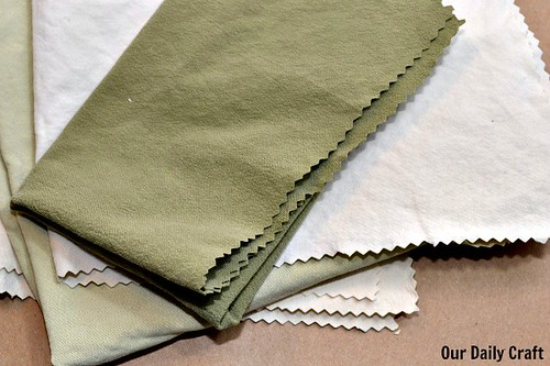 napkin-stack