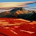 Longs Peak Lenticular by Colskier1