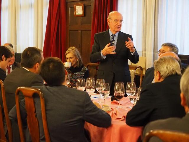 GVCECR con D.Pedro Luis Uriarte 22.01.2015vo