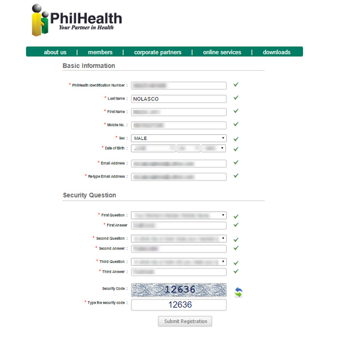 check philhealth contribution a complete stepbystep guide