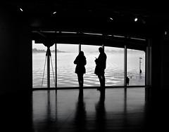På Astrup Fearnley Museet for Moderne Kunst