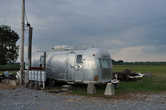 Clarksdale - Airstream