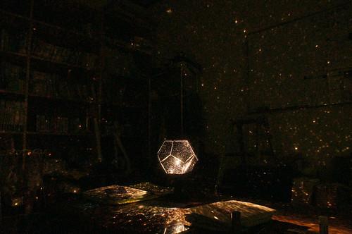 大人の科学 - プラネタリウム