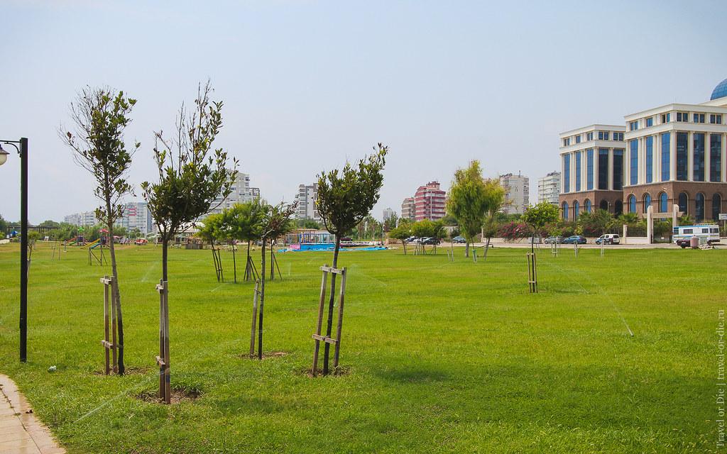 Duden Park, Antalya / Парк Дюден, Анталия