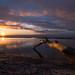 Lake Roxen by jarnasen