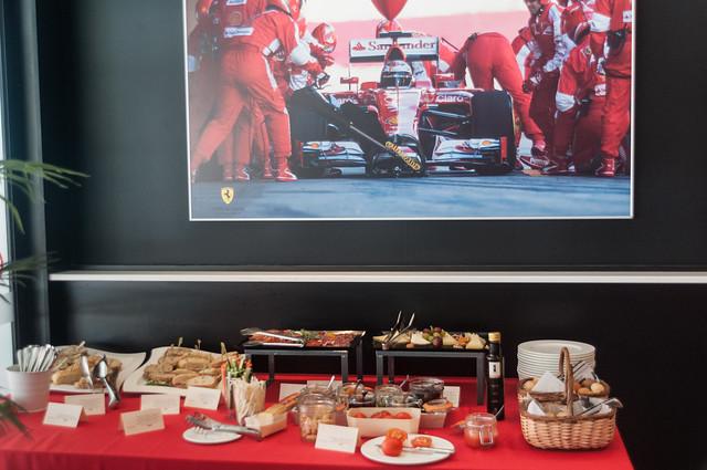 Ferrari F1 Tests (88 de 233)