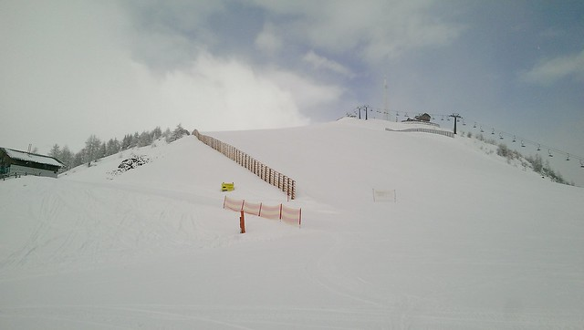 Grosseck 2.066 m