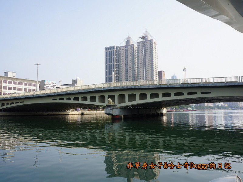 高雄港遊愛河22