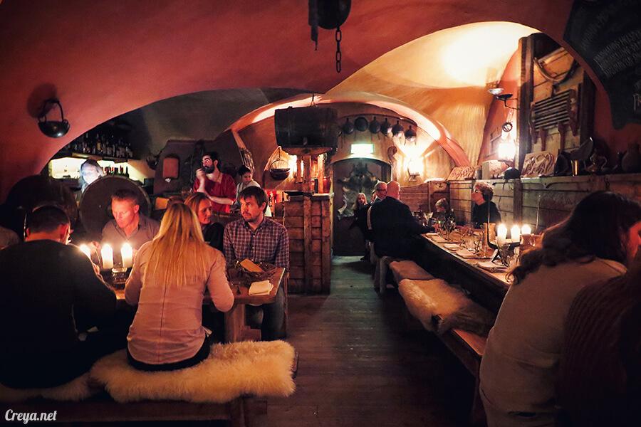 2016.02.20▐ 看我歐行腿 ▐ 混入瑞典斯德哥爾摩的維京人餐廳 AIFUR RESTAURANT & BAR 當一晚海盜 34.jpg
