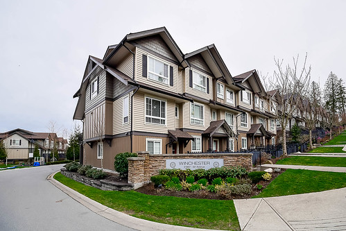 Storyboard of Unit 1 - 21867 50th Avenue, Langley