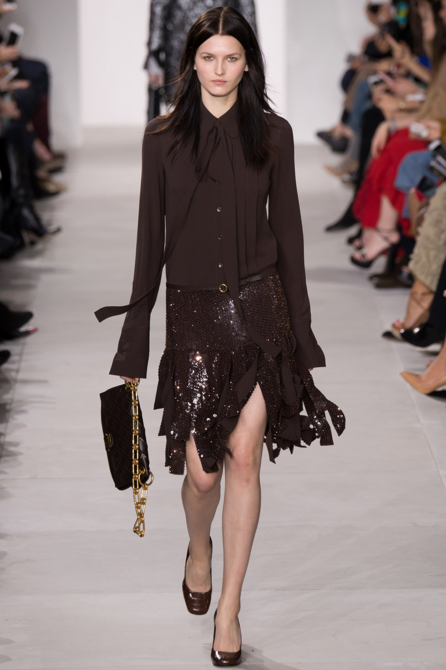 Michael Kors Fall 2016 Collection