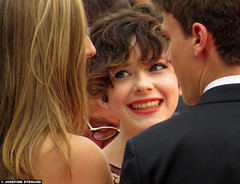 20150523_21 Unidentified guest | The Cannes Film Festival 2015 | Cannes, France