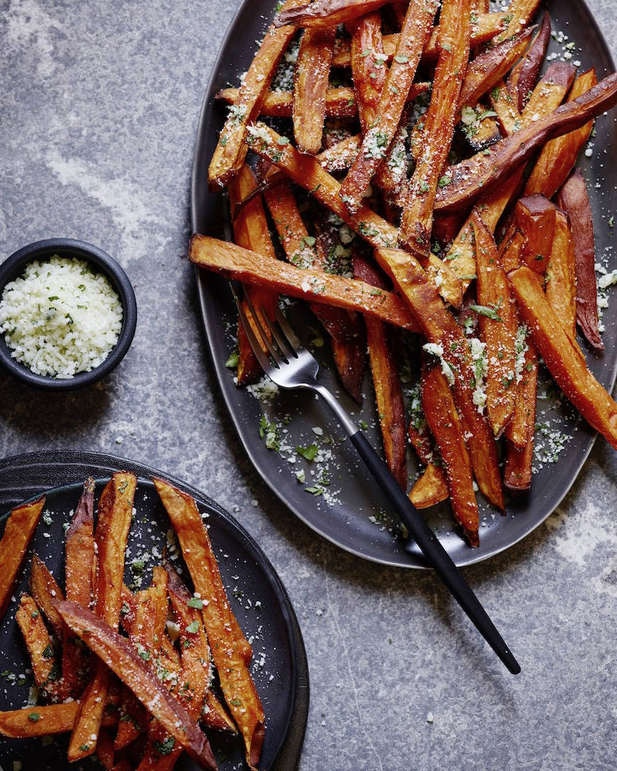 8 Delicious Sweet Potato Recipes To Make Right Now!