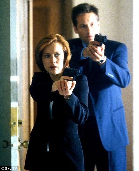 The X-Files - screenshot 6