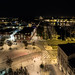 Old harbor from a crane by Gnusam