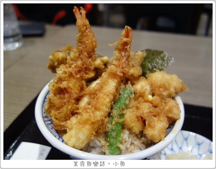 【日本東京】金子半之助/超人氣天丼/台場鋼彈 @魚樂分享誌