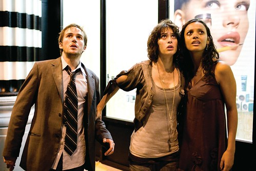 Cloverfield - screenshot 2