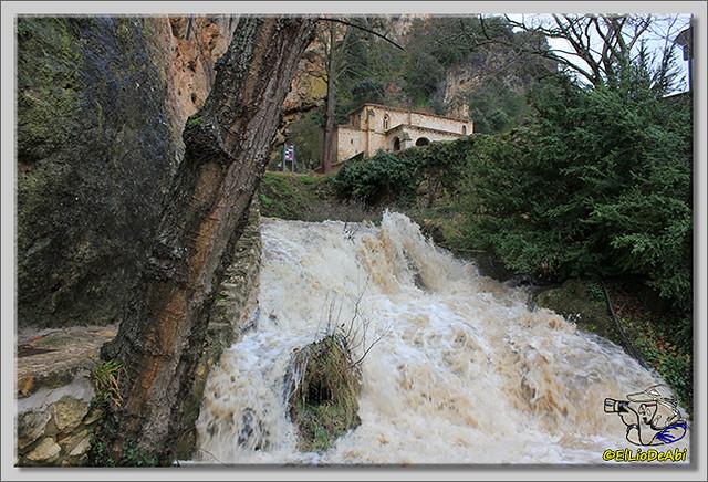 Cascadas de Tobera (2)