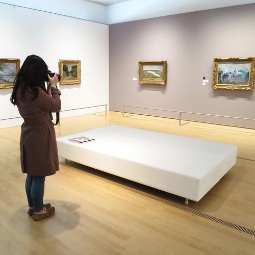 プレスツアー。 #polamuseum #MB展 #ミュージアムウィーク