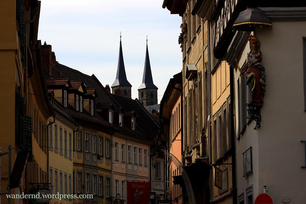 Bamberg: Sandstraße
