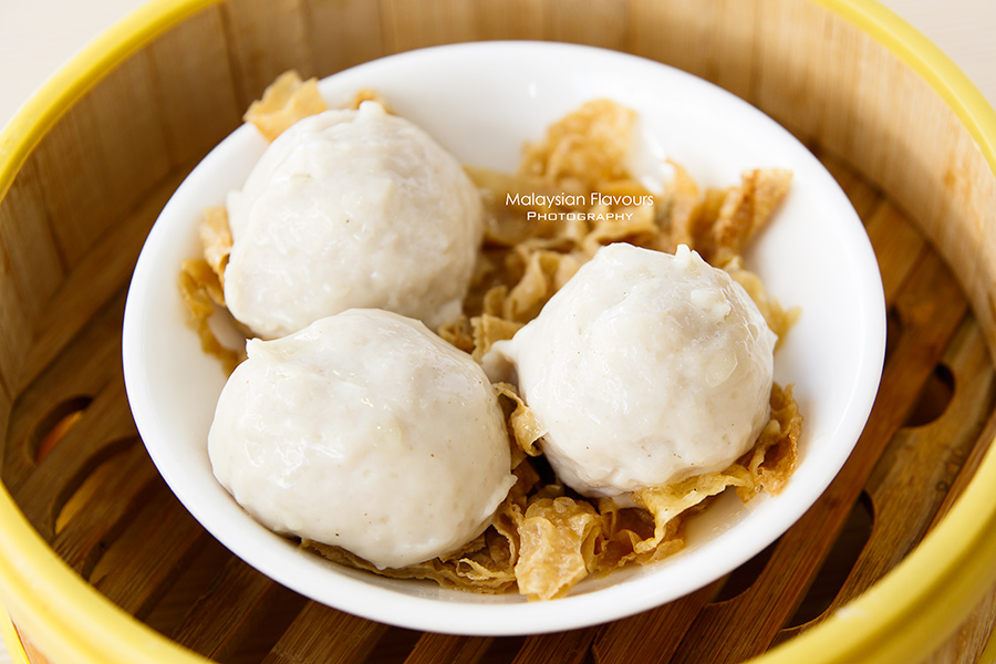 Mak Yong Kee Wantan Mee & Dim Sum by Coco Steamboat