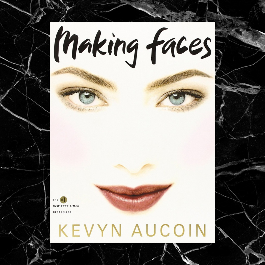 kevyn aucoin book making faces pdf