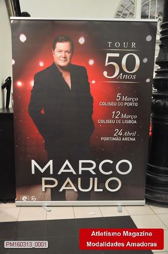 2016-03-12 - Marco Paulo - Tour 50 Anos