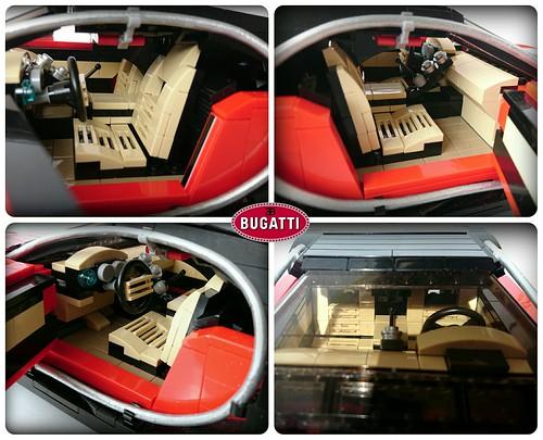 7 Bugatti Chiron