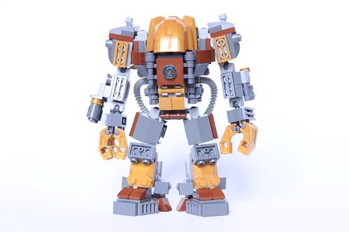 [MOC] Hulkbuster Steampunk 25828645633_2bc51c359b