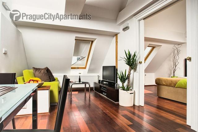 Karolina 54 One-Bedroom Apartment