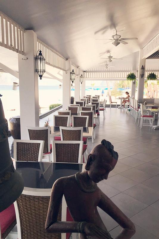 Koh Ngai / Koh Hai in Krabi, Thailand