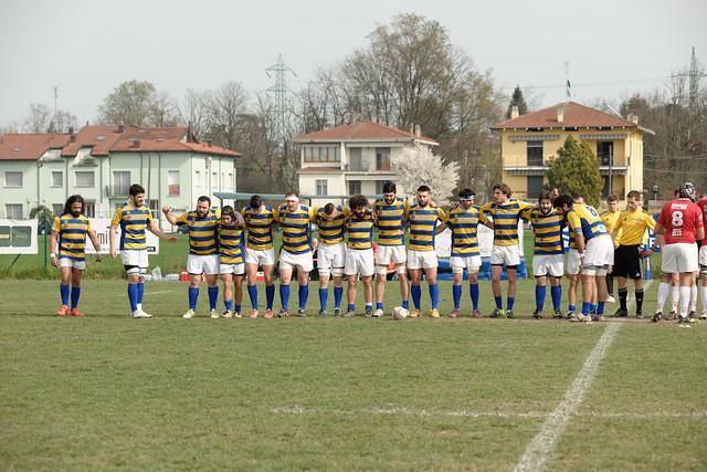 2015/16 - 1° XV - RPFC vs Piacenza (Foto Sicuri)