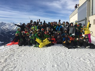 Scuol 2016 (Camp 83)