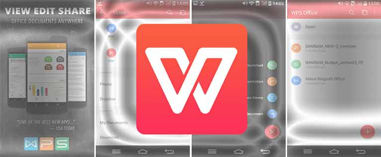 WPS Office APK 9 6 1 Free Mobile Office & PDF App | WPS-Offi… | Flickr
