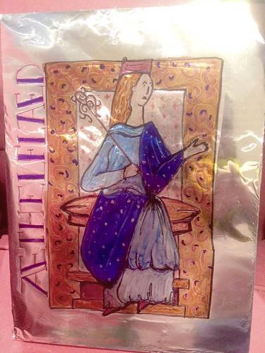 Aethelflaed, Lady of Mercia