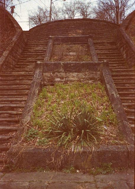 Glendale Steps II