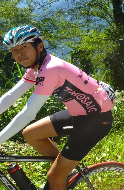 Biking Taiwan