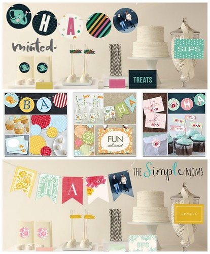 baby decor minted