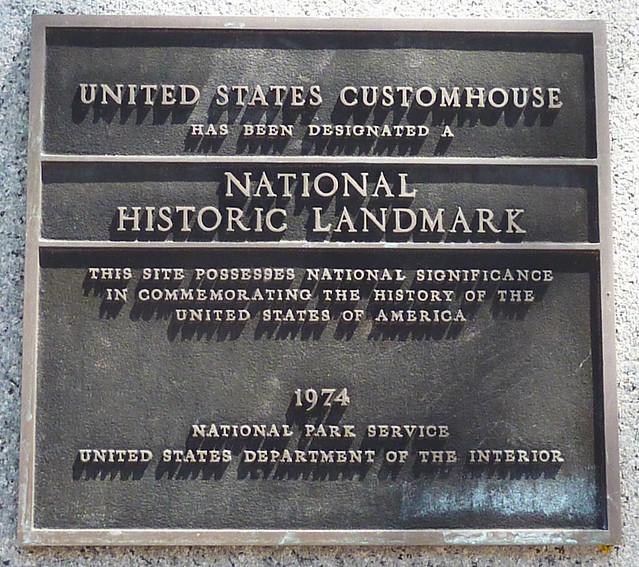 Photo of Bronze plaque № 41153