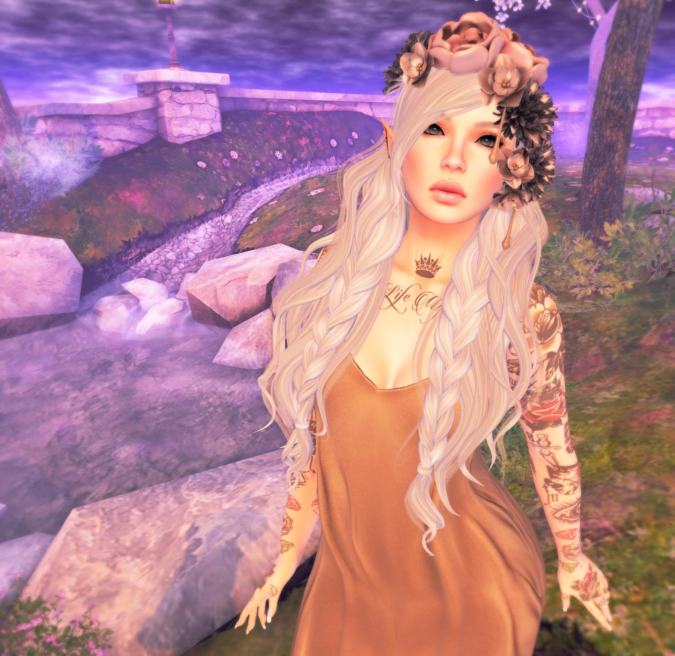 oasis maiden..
